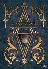 DVD - Animation - Le Chevalier D'Eon - Volume 2:  Agent Prvocateur