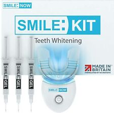 Teeth Whitening Kit - Teeth Whitener Formulated by Professional Dentists Made in