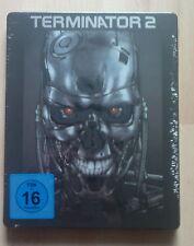 Terminator 2 Steelbook (Media Markt exklusiv) NEU&OVP, OOP