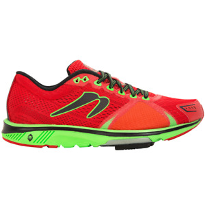 Newton Running Gravity 7 VII Men´s Run Sport Shoes Trainers red M000118 WOW SALE
