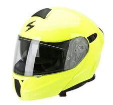Casques jaunes moto pour véhicule sans offre groupée