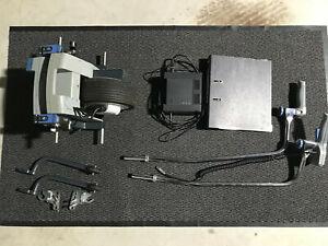 Alber Viamobil V15 Elektrische Schiebe- und Bremshilfe Anbausatz