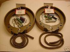 8naa2250 8n2200baf Complete 8n Amp Naa Ford Tractor Brake Shoe Repair Kit