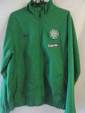 Celtic 2007-2008 Football Jacket Size Medium /10723