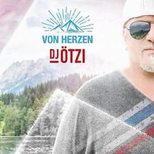 Von Herzen von DJ Ötzi (2017), Neu OVP, CD