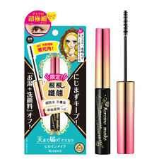 [ISEHAN KISS ME] Heroine Make 360 Degrees Micro Mascara Advanced Film BLACK NEW