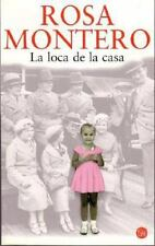 La loca de la casa / The Crazed Woman Inside Me (Narrativa (Punto de Lectura))