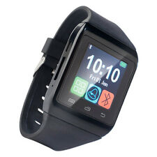 AVON Future Watch Mens Womens Smart Watch Android iPhone Touchscreen Count Steps