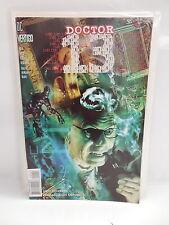Doctor 13 DC Vertigo Comic Book One-Shot Matt Howarth Michael Avon Oeming