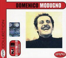 Domenico Modugno - Collection: Domenico Modugno [New CD]