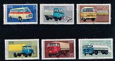 Briefmarken mit Auto-Motiven