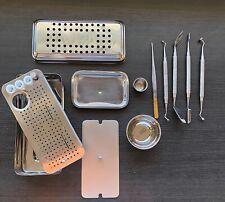 Empire's German Dental PRF Kit For Implant Surgery - CE FDA ISO