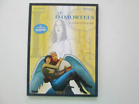 LES IMMORTELS T2 EO2002 BE/TBE LA VOLONTE DU MAL EDITION ORIGINALE