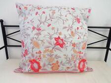 Cojines decorativos Bassetti 100% algodón para el hogar