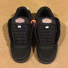 DVS Enduro Heir Deegan Size 8 Militia Deegan Skate Shoes BMX DC MOTO $90 Box