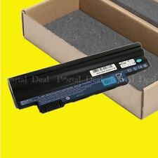 Battery for ACER Aspire One NAV70 D255E AL10G31 BT.00603.114 BT.00603.12 BLACK