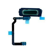 Black Home Key Button Menu Replacement GH96-07065B For Samsung Galaxy S5 G900