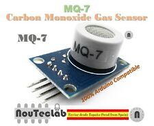 MQ-7 MQ7 Carbon Monoxide Gas Sensor Detection Alarm Sensor Module for Arduino