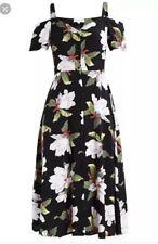 Warehouse Magnolia Dress