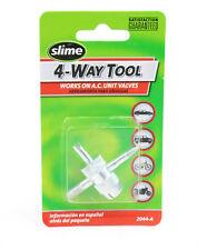 Slime 4-Way Valve Core Removal Tool 2044A