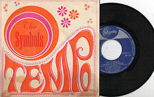 THE SYMBOLS - Canadian Sunset + 3, EP ULTRARARE SPAIN PROMO 1968