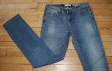 SFERA  Jeans pour Femme W 30 - L 32 Taille Fr 40  (Réf #V158)