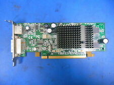LOT of 10 DELL 113-A26044-108 ATI Radeon X600 128MB PCI-E DVI TV-Out Video Card