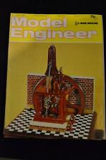 Model Engineer Magazine  No.3727 20-30 April 1984 FREEPOST IN AUST