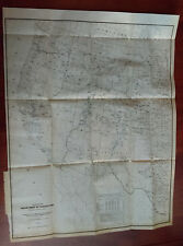 1891 Usda Irrigation within Arid and Semi-Arid Region W. of 97th Meridian I Terr