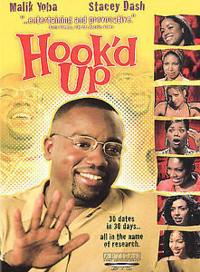 Hookd Up (DVD, 2003)