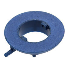 Bubble Creating Round Ring Air Stone for Aquarium Fish Tank Pond Blue