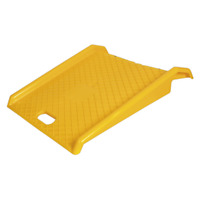 Portable Access Ramp 450kg Capacity SEALEY PAR01 by Sealey