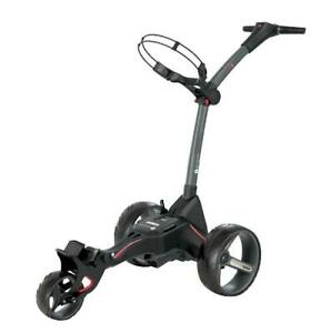 Motocaddy M1 Electric Buggy - Compact - Lightweight - Lithium Battery