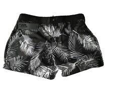 Karl Lagerfeld Beach Shorts. Large. BNWT.