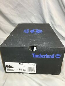 CTM x TIMBERLAND 3-EYE LUG - MEN'S 10.5 / BLACK Chinatown Market Limited