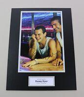 Danny Dyer Signed 16x12 Photo The Business Autograph Memorabilia Display + COA