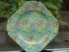 More details for shelley melody chintz plate over 8