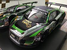 "CARRERA DIGITAL 124 23826 Audi R8 LMS ""Yaco Racing,  No. 16"" NEU OVP"