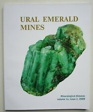 More details for russian mineral localities ural emerald mines mineralogy minerals crystals rare
