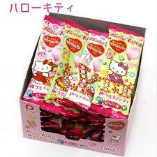 Pine Hello Kitty Candy Peach taste 1 box (30 pieces)