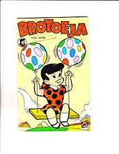 "Brotoeja No 124-1977  Brazilian Little Dot -""Balloons Swing Cover! """