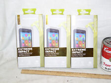 3 NEW PureGear Extreme Impact Screen Protector for Samsung Galaxy Core Prime USA