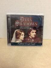 Dark Shadows 35th Anniversary Memories, Scott, Kathryn Leigh, NEW - Sealed RARE