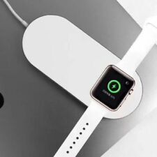 Fast Wireless Charger for iphone X 8 8P iWatch 10W Samsung S8 note8