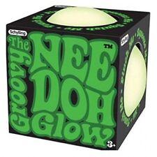 Large NeeDoh Stress Ball [Glow-in-the-Dark]