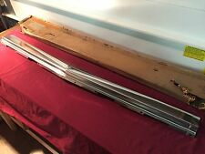 NOS 62 OLDSMOBILE STARFIRE DYNAMIC LOWER GRILLE PANEL