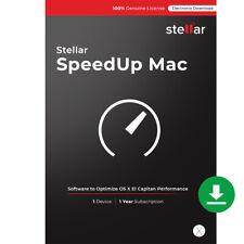Stellar Speed Up Mac| Remove unwanted/duplicate files| Speeds up Boot Volume