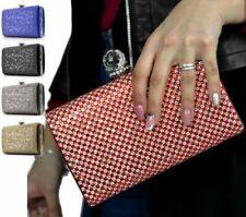 Borse e borsette da donna Pochette neri