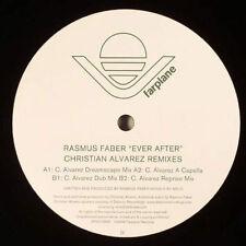 Rasmus Faber / Ever After (Christian Alvarez Remixes)