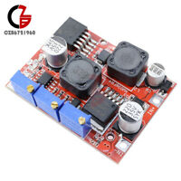 LM2577S LM2596S DC-DC Boost Buck Voltage Converter Power Step Up Down Module New